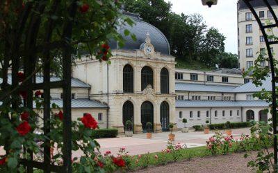 Nouvelles dates pour les Thermes de Saint-Honoré-les-Bains