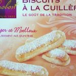 Visite de la Biscuiterie Grobost à Saint-Péreuse