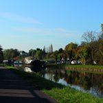 Visite historique «Autour du Canal» à Châtillon-en-Bazois