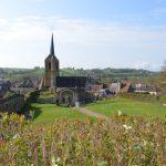 Visite historique de Moulins-Engilbert