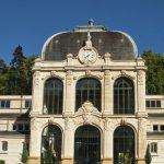 Randonnée avec Gérard Lucas à Saint-Honoré-les-Bains