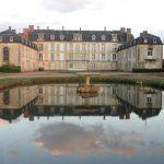 Visite du Château de la Montagne à Saint-Honoré-les-Bains