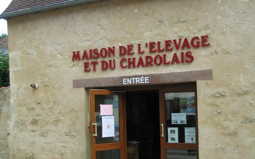 Visite du Musée et du Marché au Cadran à Moulins-Engilbert