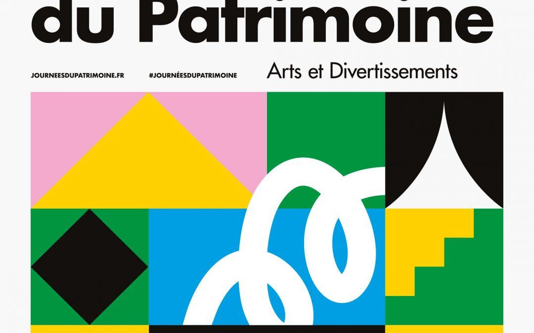 Journées du Patrimoine à Châtillon-en-Bazois