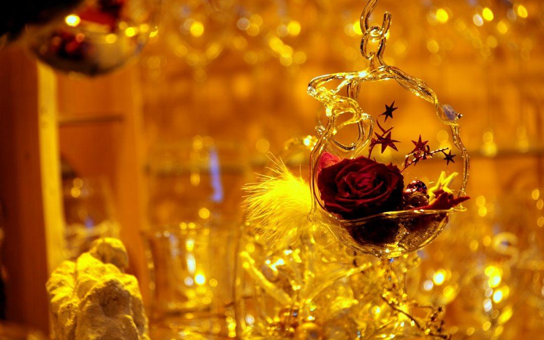 Marché de Noël d'Alluy