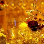 Marché de Noël d'Achun