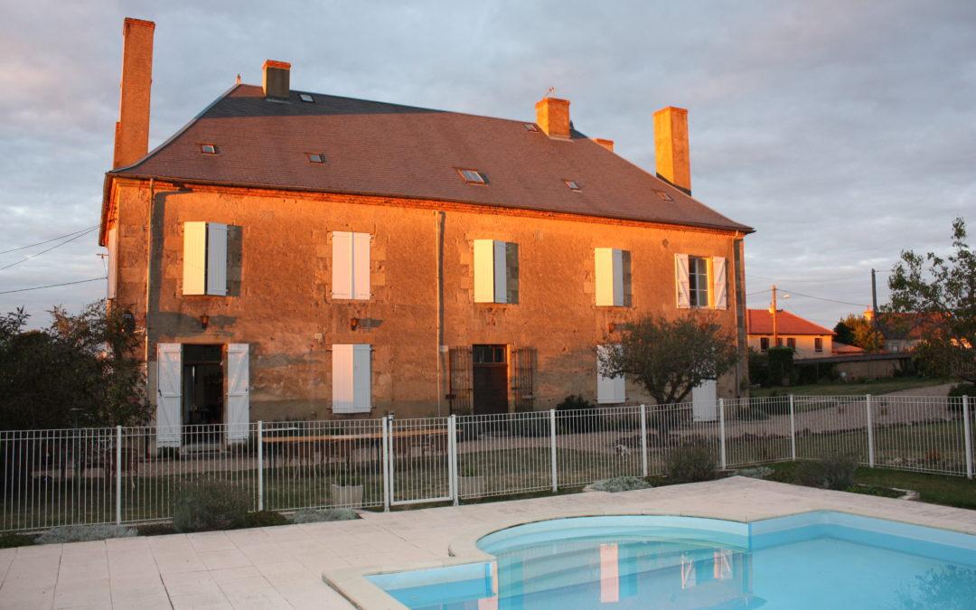 Chambres d'hôtes Château Latour