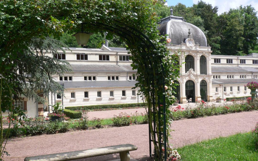 Castel Des Loges-2
