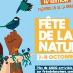 Fête de la Nature «Apéro Climat» à Luzy