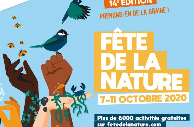 Fête de la Nature «Visite de Ferme» à Moulins-Engilbert