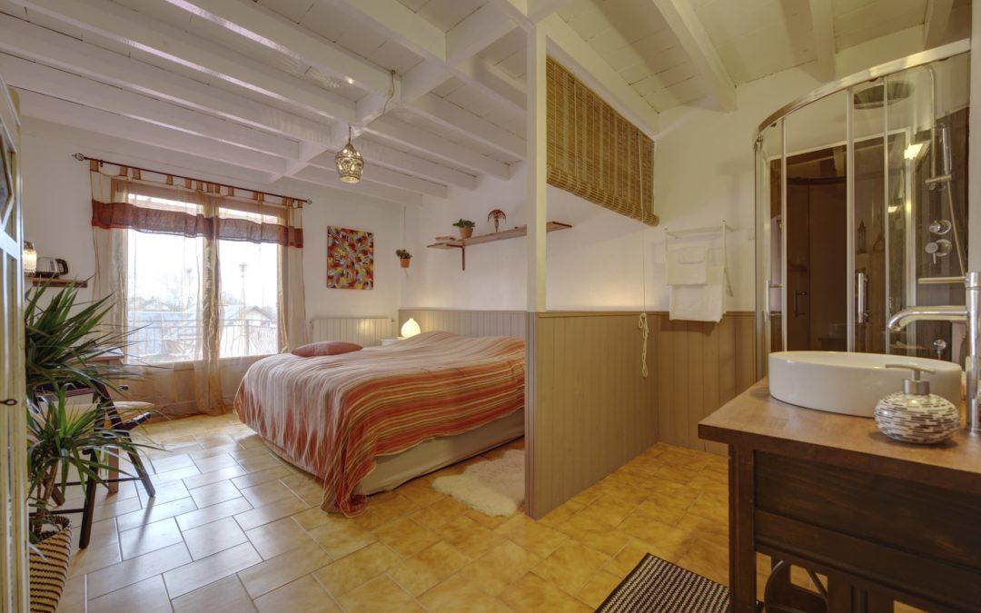 Chambres d'hôtes En Bazois