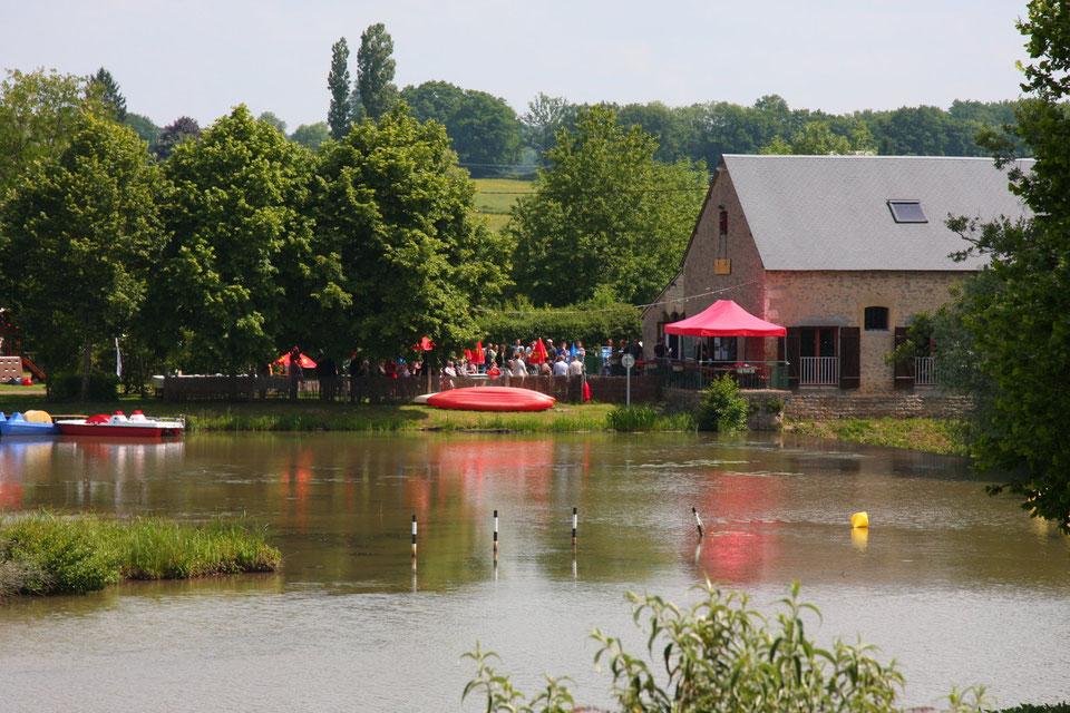 Festival des Mange-Camions à Limanton Panneçot