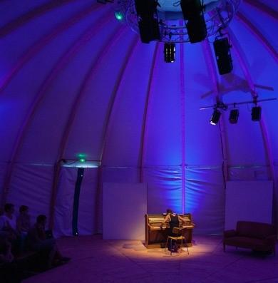 Soirée-concert Mydl Dôme Theater