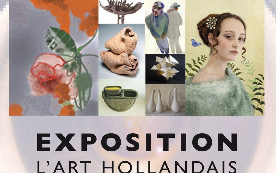 Exposition «l'Art Hollandais» à Préporché