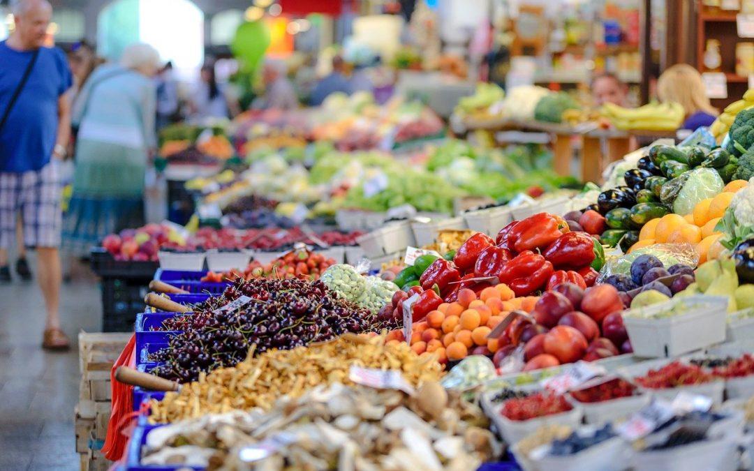 Les «Saint-Seinoises» marché du terroir