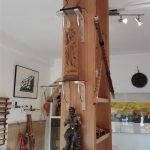 Visite du Musée les Flûtes du Monde à Saint-Honoré-les-Bains