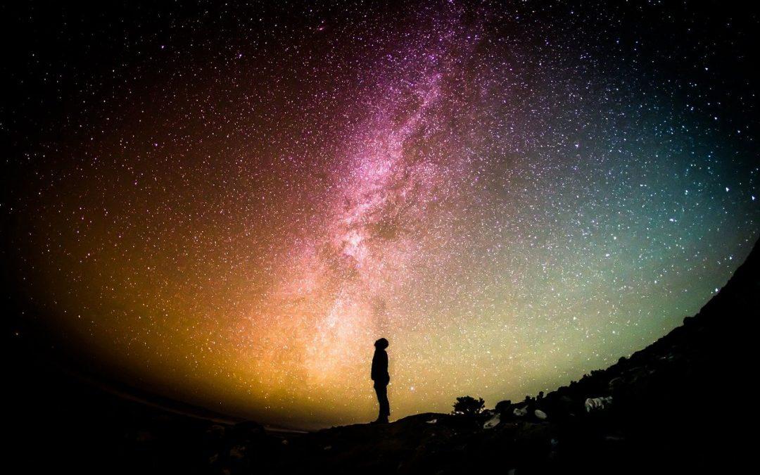 Spectacle «certains regardent les étoiles» à Luzy