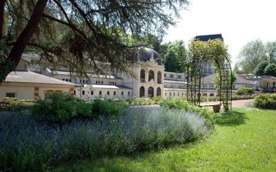 Une nouvelle saison thermale à Saint-Honoré-les-Bains