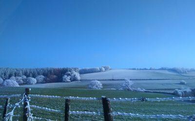 Un hiver tout en douceur