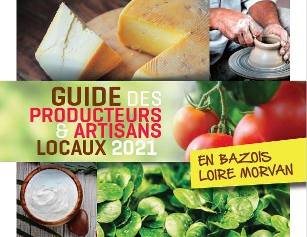 Une saison 100% locale en Bazois Loire Morvan