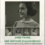 Exposition Anne Frank à Luzy