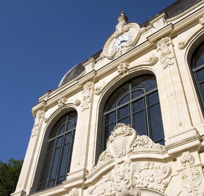 Visite du patrimoine de Saint-Honoré-les-Bains