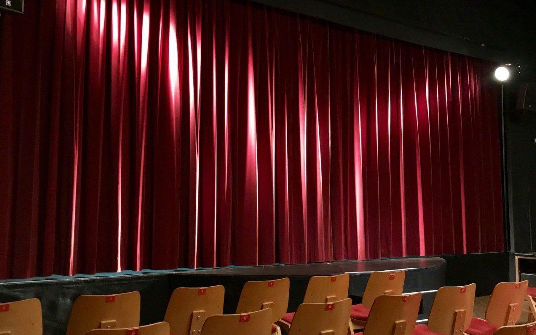 Concert-spectacle « Sapristi ! »