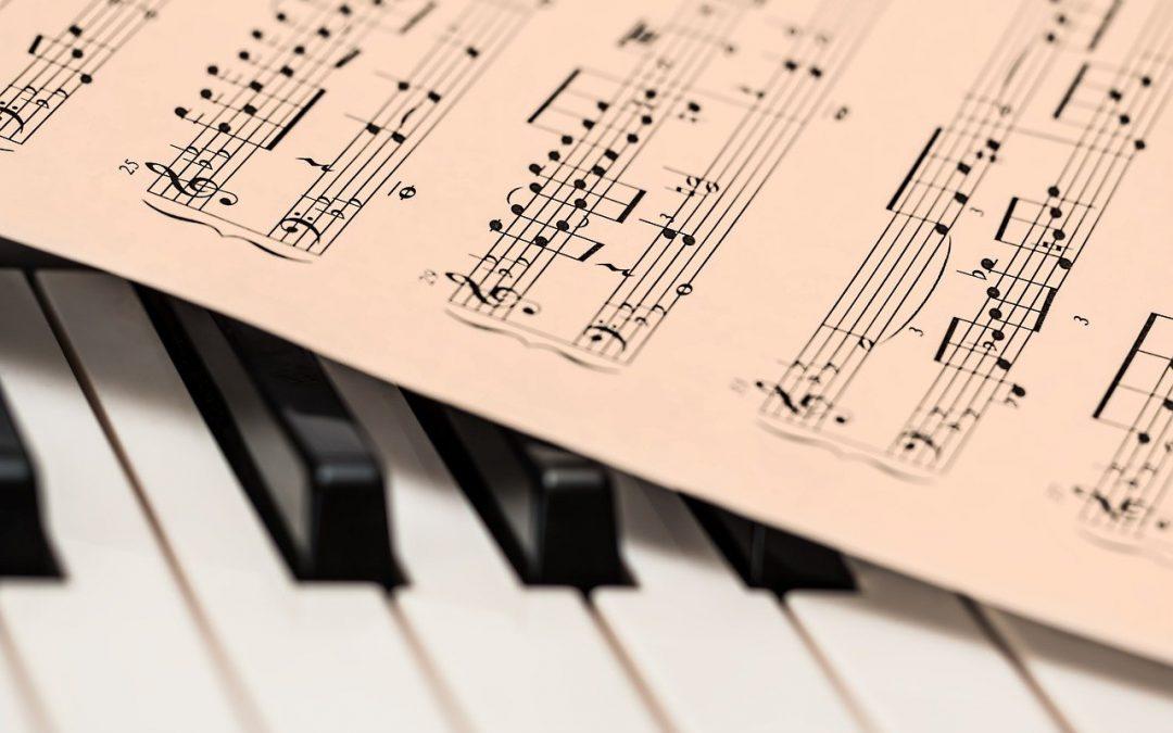 Spectacle musical à Saint-Honoré-les-Bains