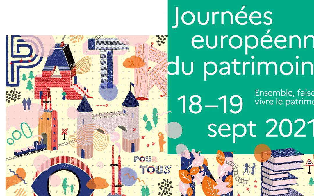 Journées Européennes du Patrimoine à Saint-Honoré-les-Bains